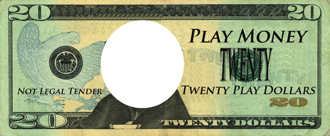 photograph regarding Printable Custom Play Money known as Include Your Personal Confront Perform Economic Templates